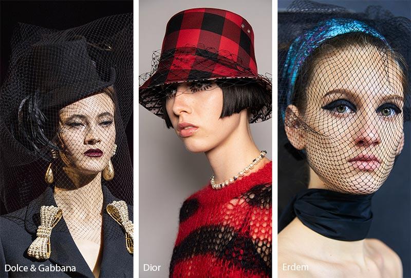 قبعات 2020