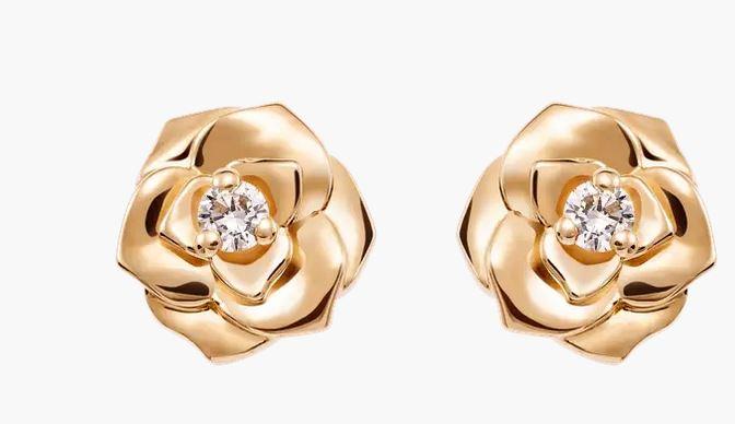 مجوهرات الورود