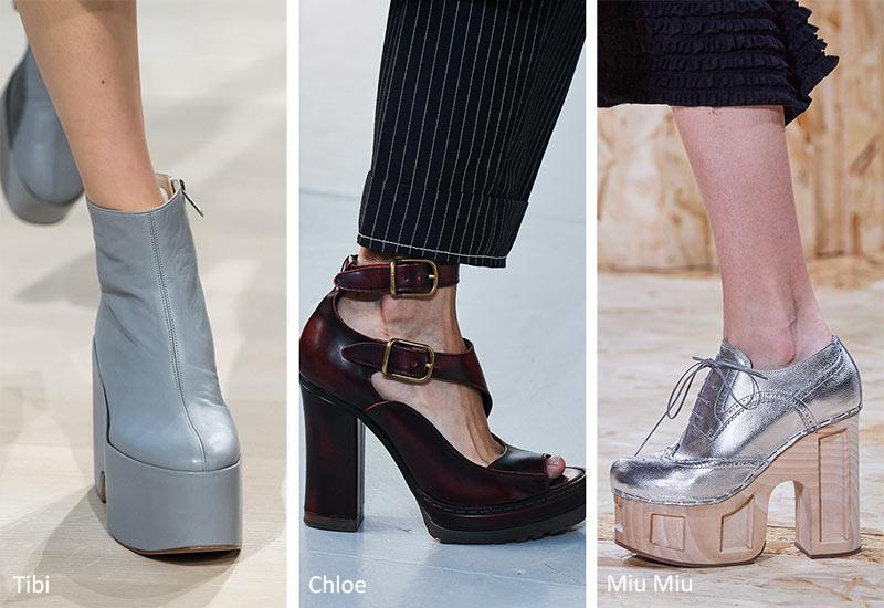 أحذية ربيع 2020