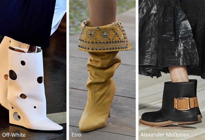 أحذية 2020
