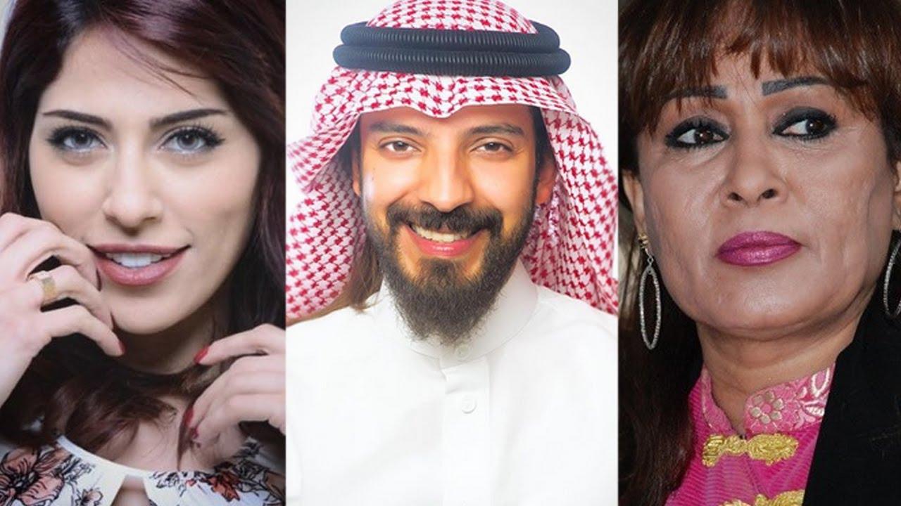 المسلسل السعودي  حب بلا حدود