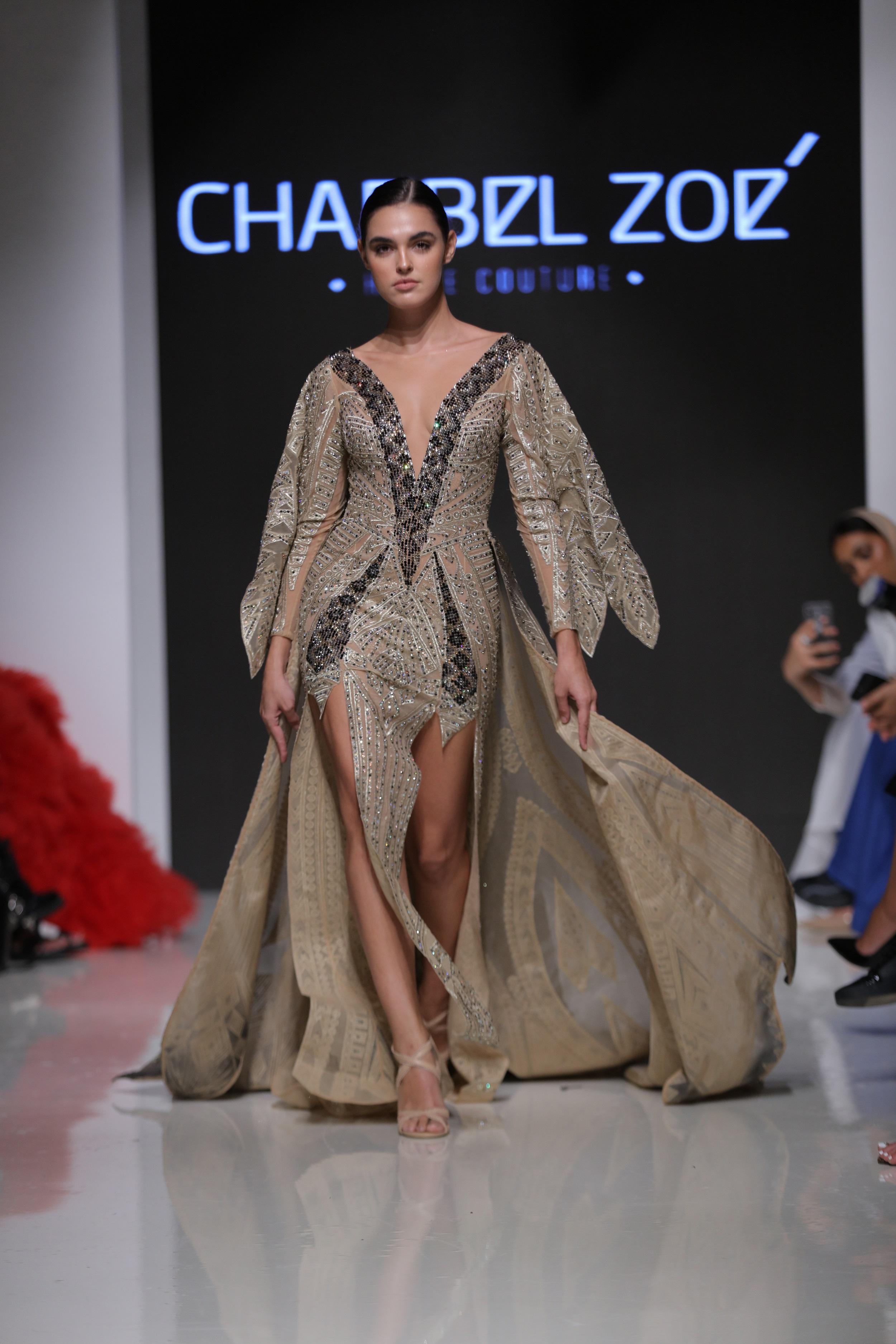 أسبوع الموضة العربية