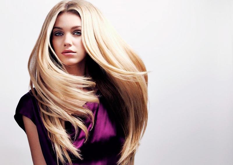 طرق مبتكرة لتفتيح الشعر