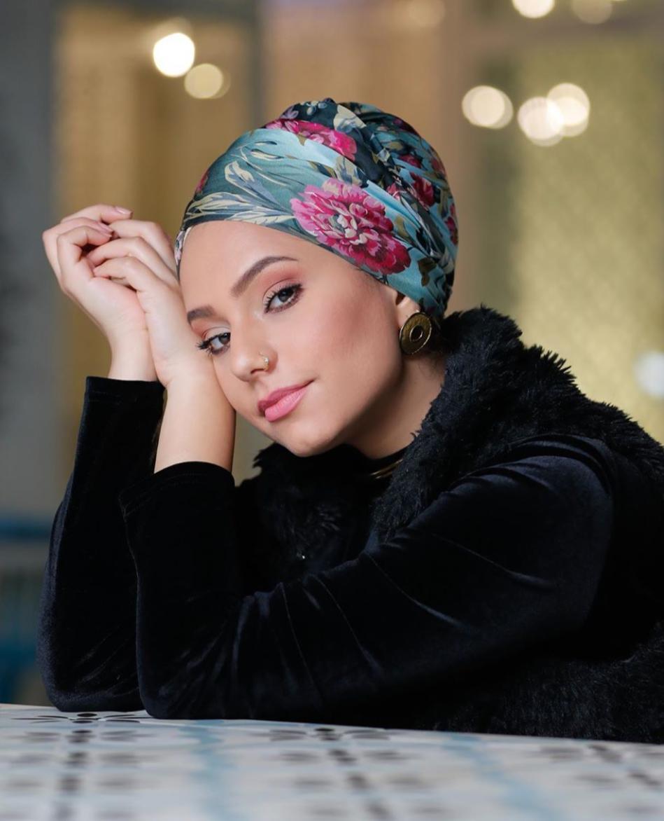 نصائح لارتداء الحجاب