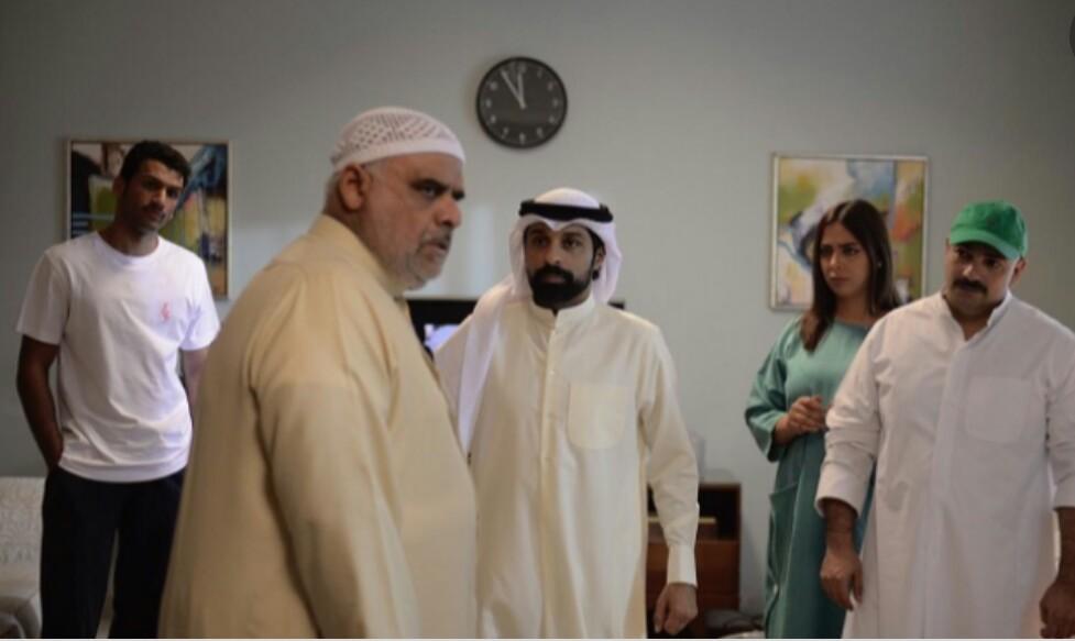 يشكل المسلسل إضافة مميزة للدراما الخليجية الاجتماعية