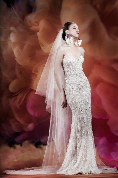 طرحة العروس