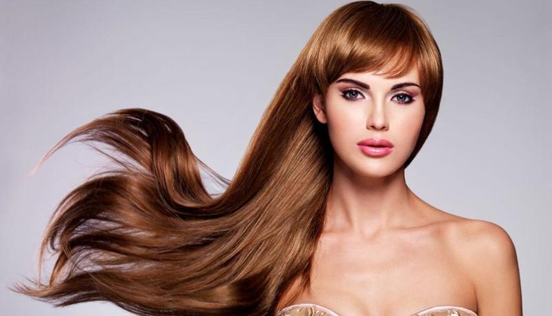 خلطة تكثيف الشعر