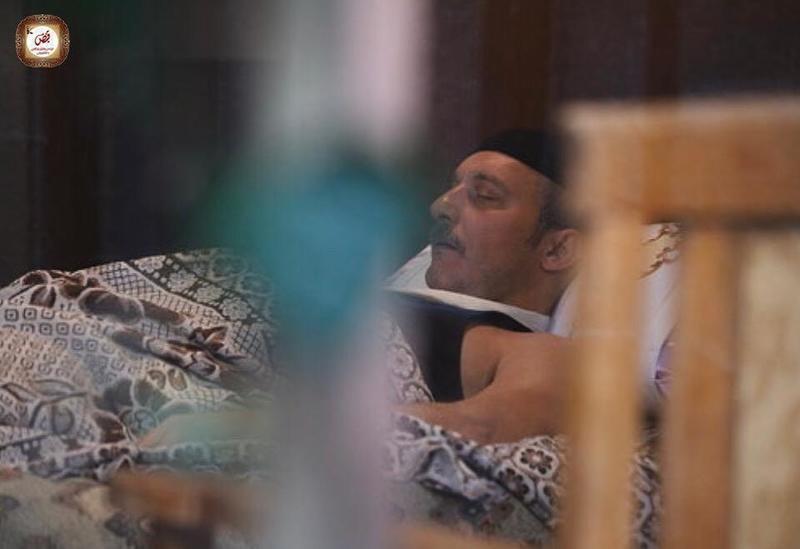 اكتشاف غش أبو نحلة ومحاولة منه لتصحيح وضعه