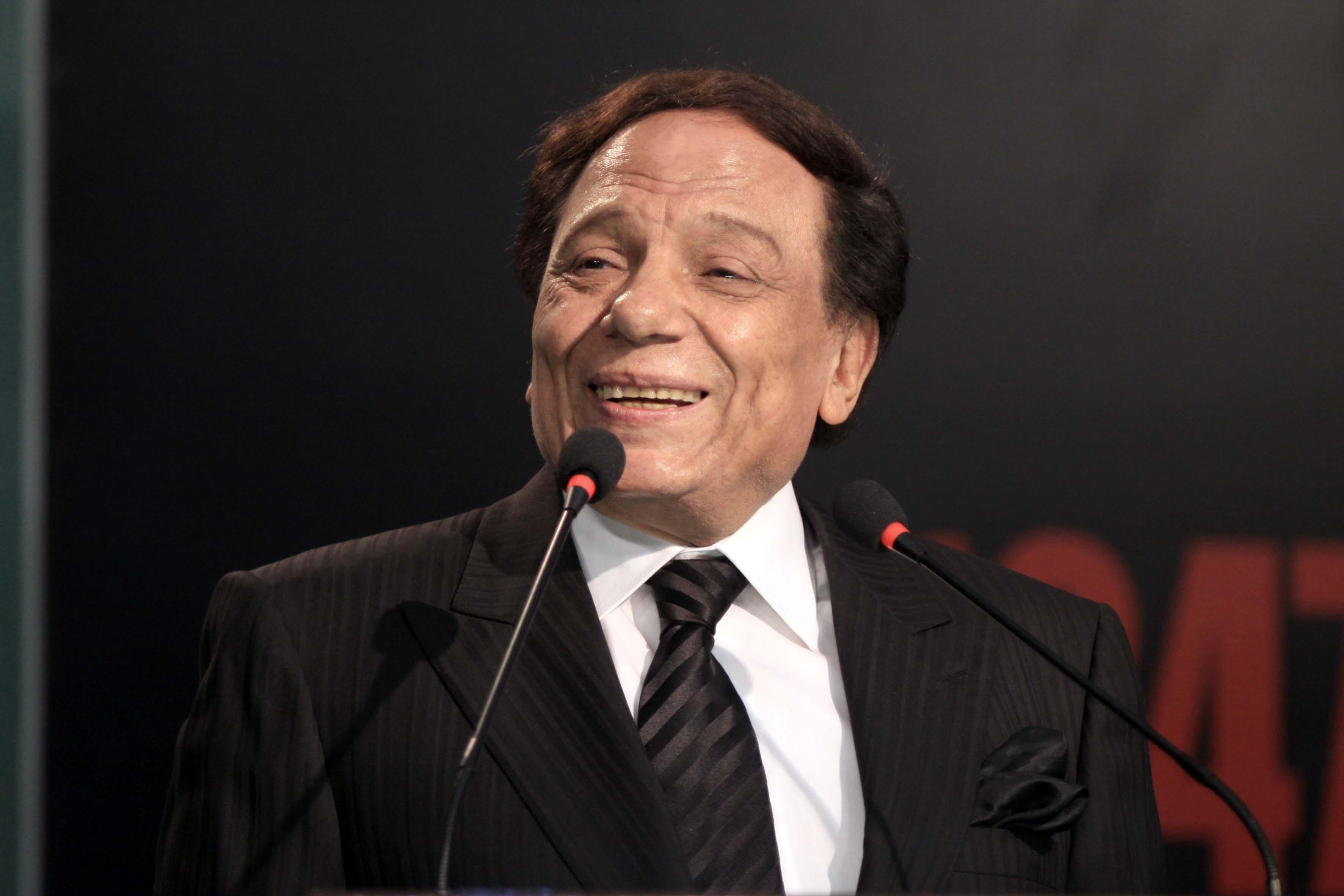 يعدّ الزعيم من أغنى نجوم الوطن العربي