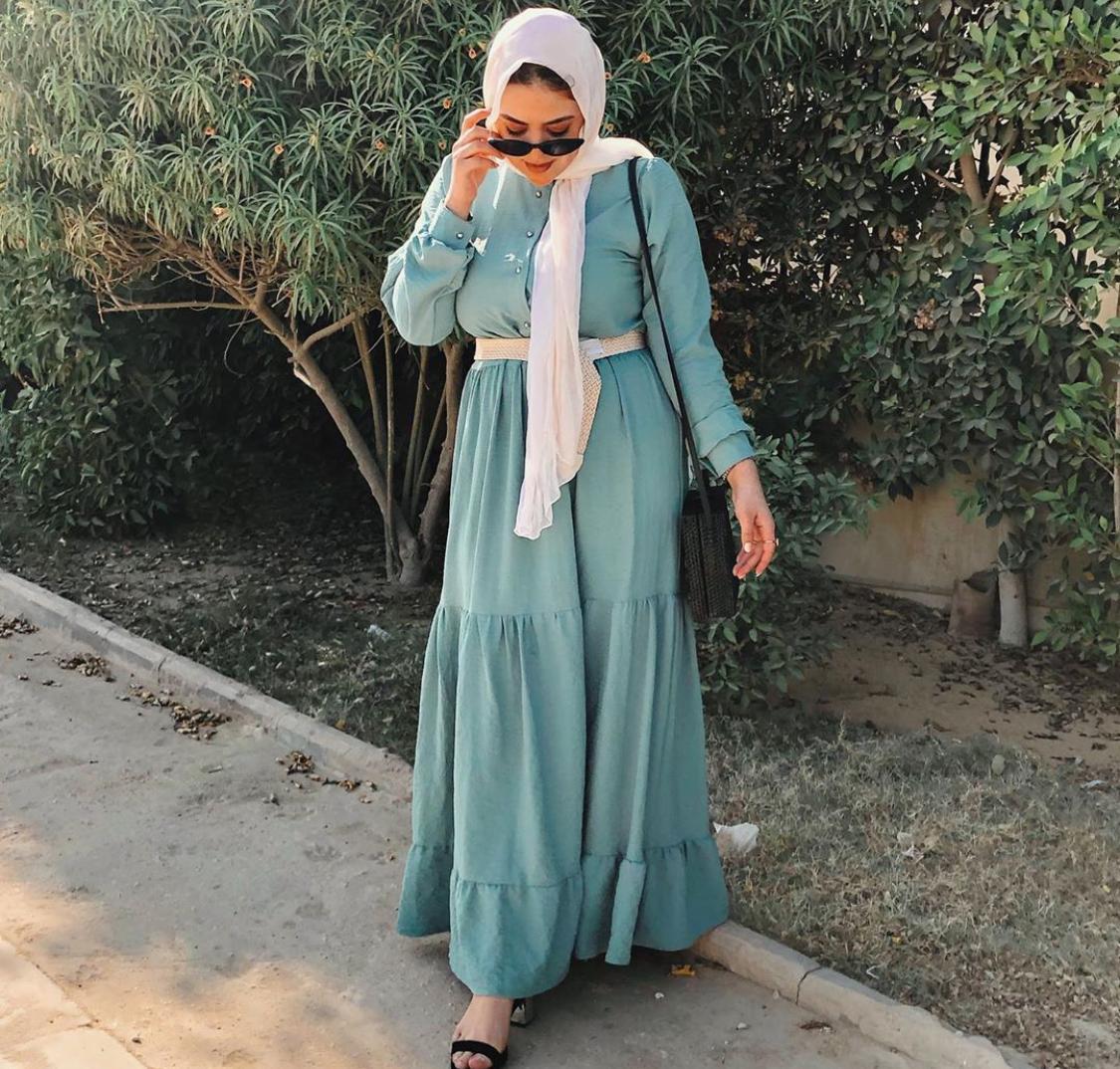 خيارات الفساتين