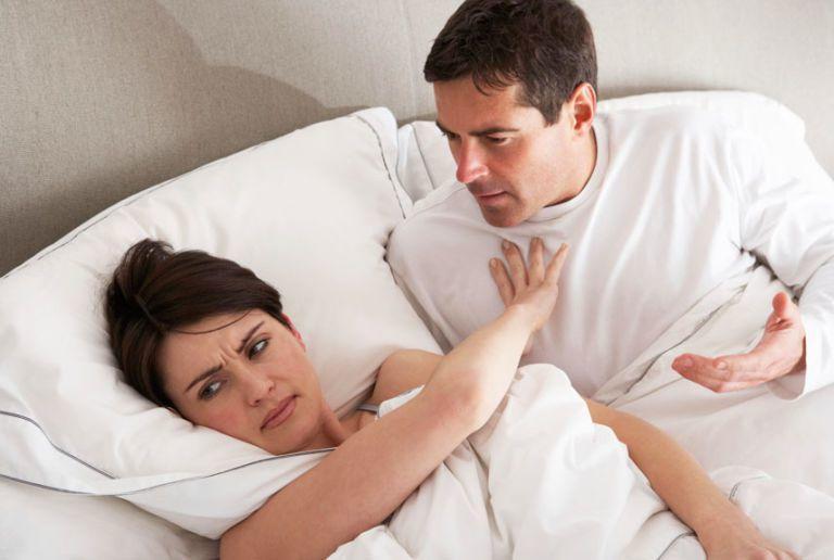 يستحسن القيام بالفحوصات قبل الزواج