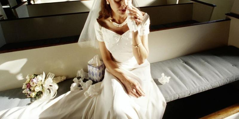 يجب على الزوجان أن يتحدثا قبل الزفاف