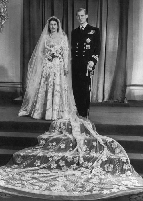 الملكة اليزابيت