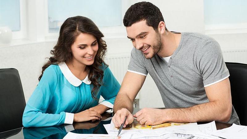 المشاركة جزء من السعادة الزوجية