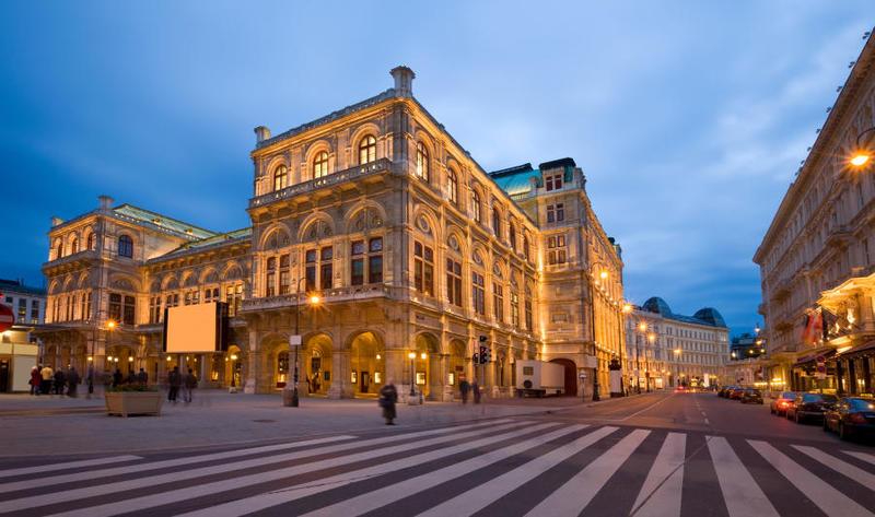لا تفوتوا الاماكن الأثرية في فيينا