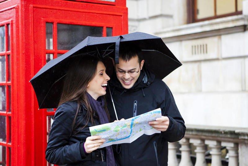 أماكن متعددة يمكن زيارتها في لندن
