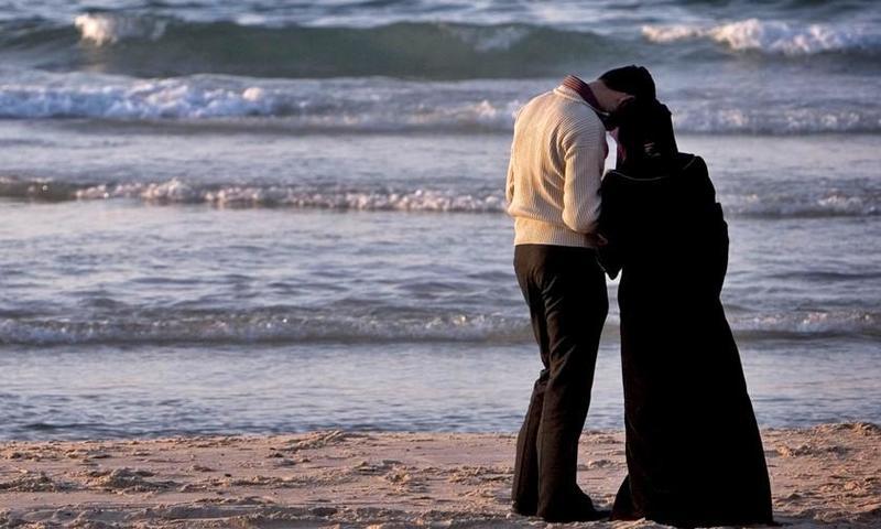 حقوق الزوجة على زوجها