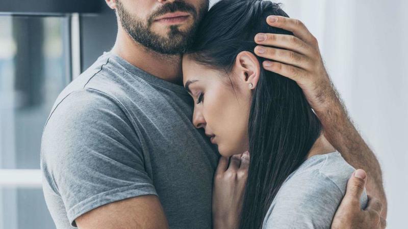 حل مشكلة الخجل بين الزوجين