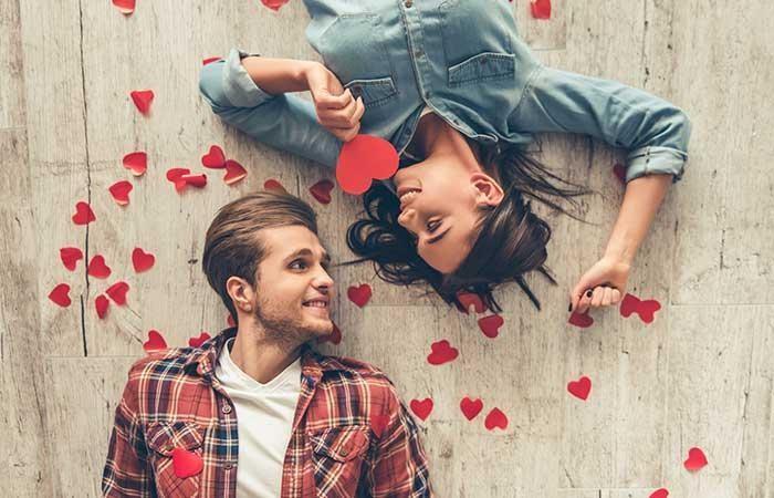 عبارات حب للشريك