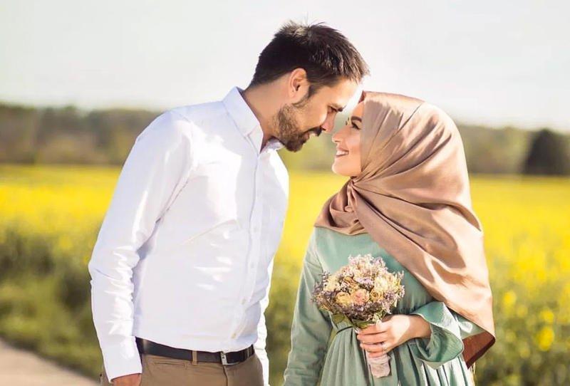 كلام حب للزوج المسافر