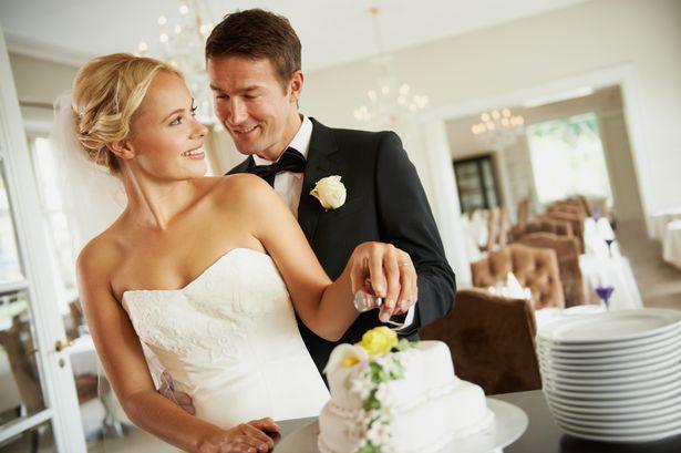 تجنبي هذه الأخطاء في حفل الزفاف