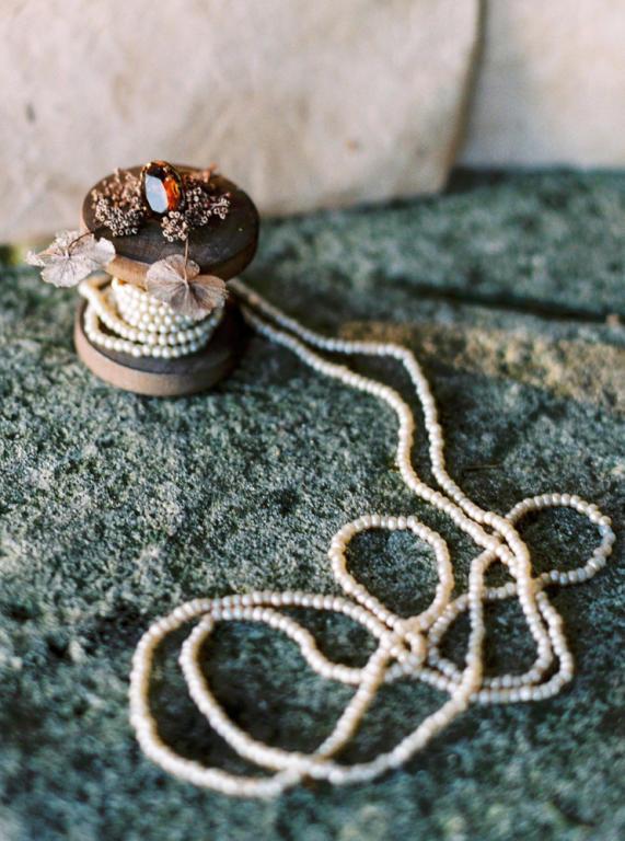 كيف تختارين مجوهراتك ؟
