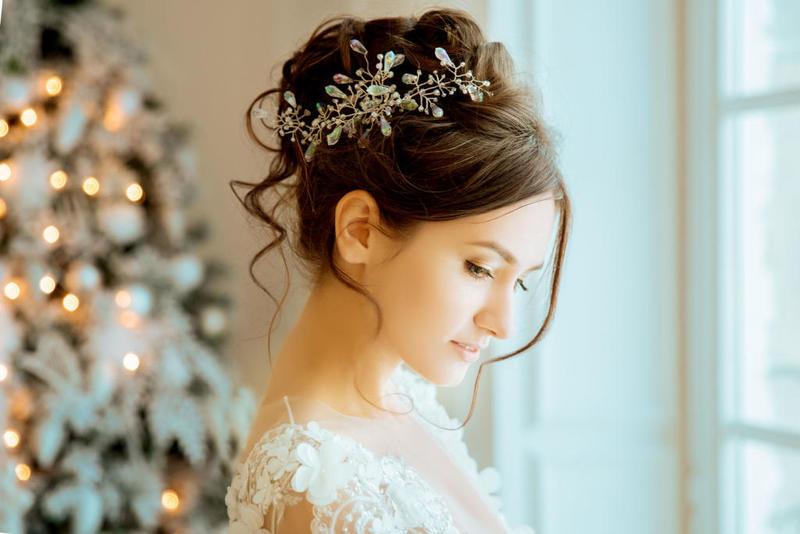 بشرة العروس المثالية