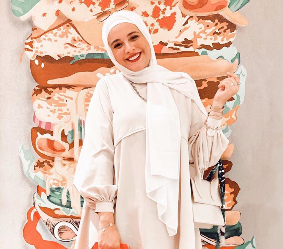 لفات الحجاب