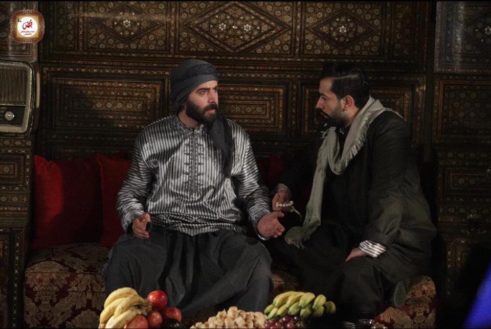 لا تزال قضية مقتل ابن الزعيم الشغل الشاغل لأهل الحارة