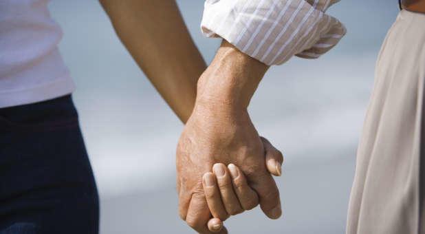كيف تدعمين زوجك ؟