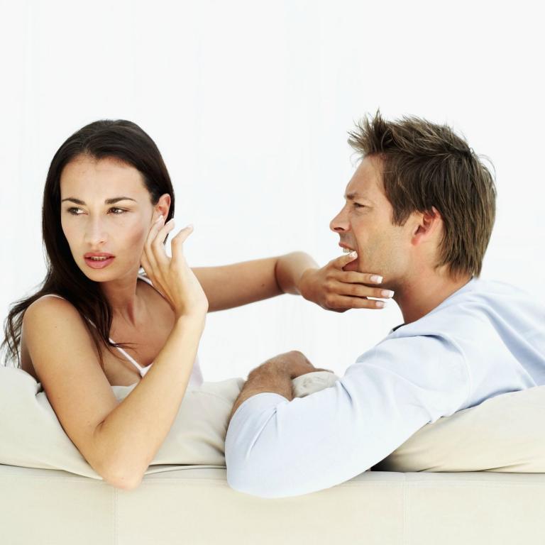 تدهور العلاقة الزوجية