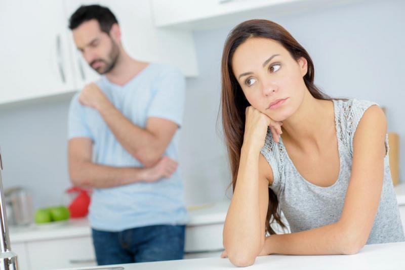 الملل في العلاقة الزوجية