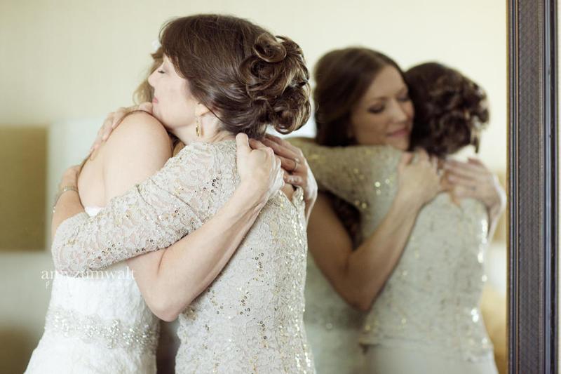 نصائح والدة العروس