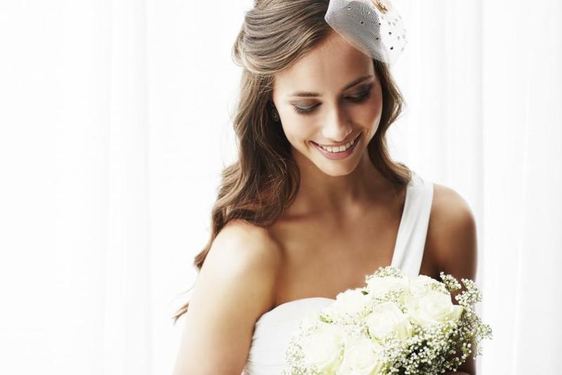 ماسكات العروس لبشرة نضرة
