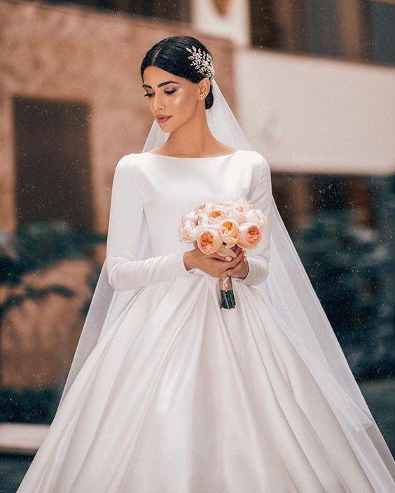 مسكات عروس