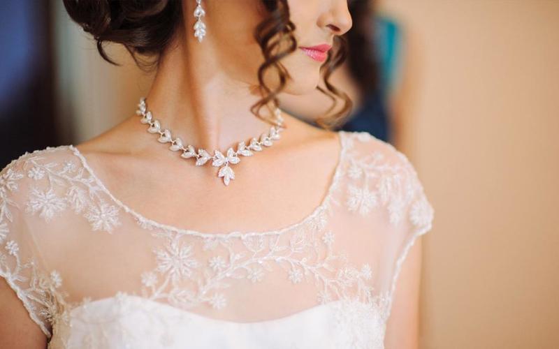 اكسسوارات الزفاف