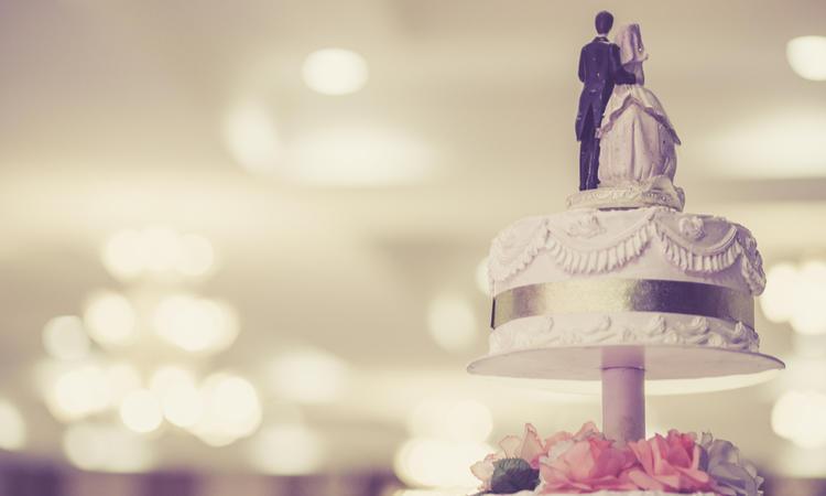 تنظيم حفل الزفاف