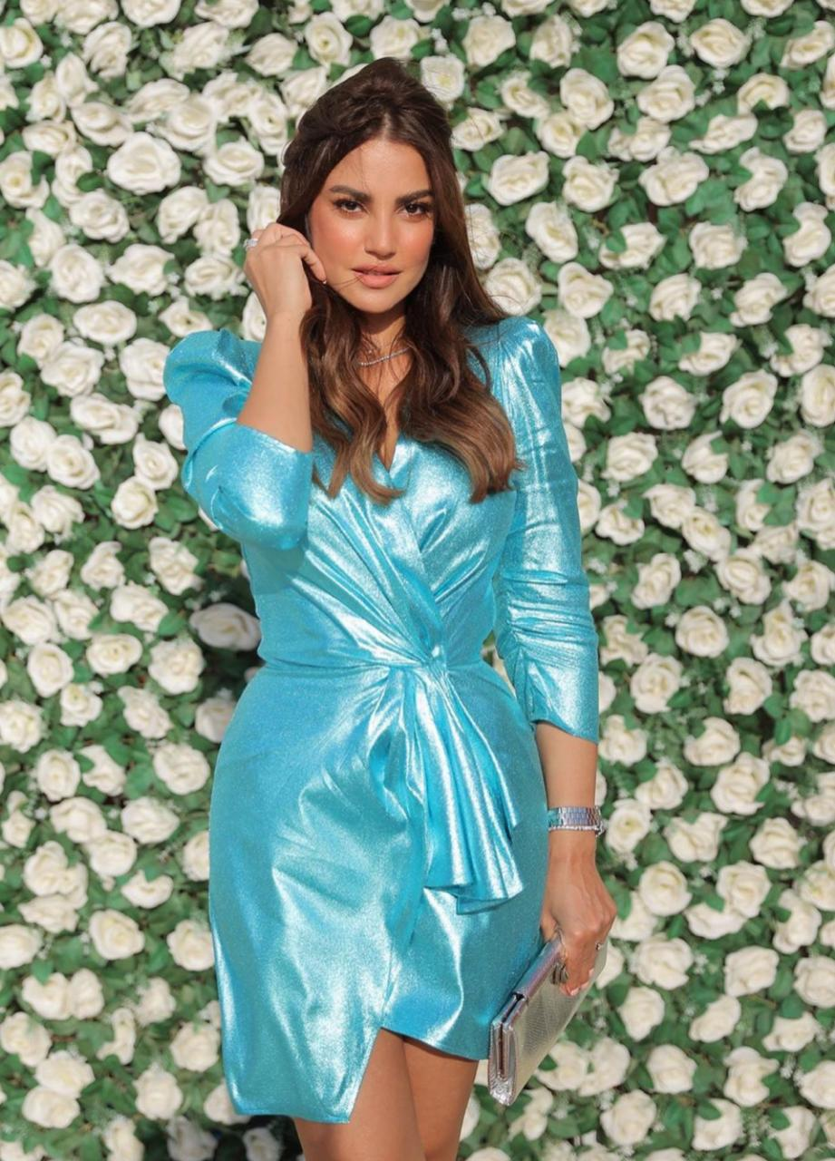 خيارات الفساتين للحفلات الضخمة