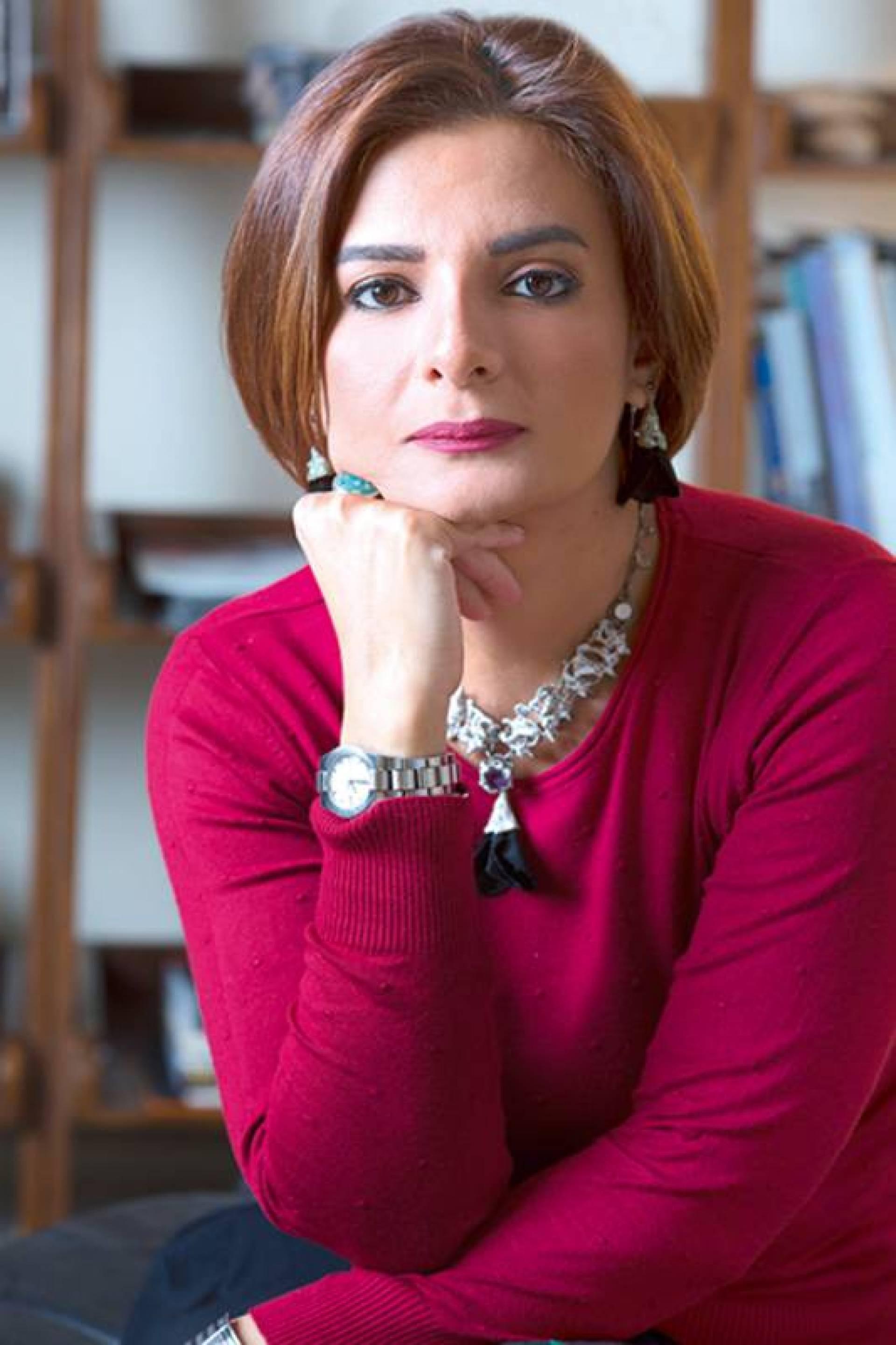 مريم نعوم