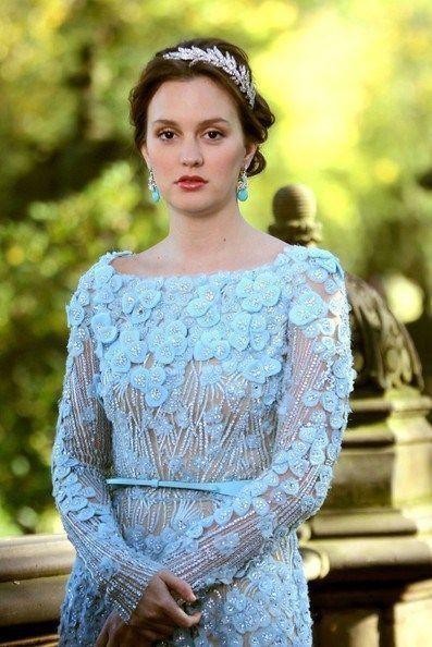 العروس بلير والدورف