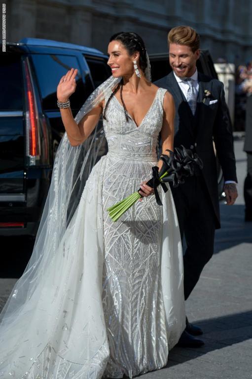 فستان بيلار روبيو