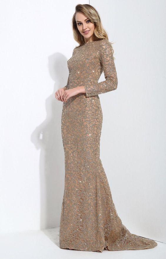 فستان سواريه من الجوبير