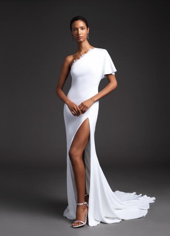 فستان جريء من Ines Di Santo