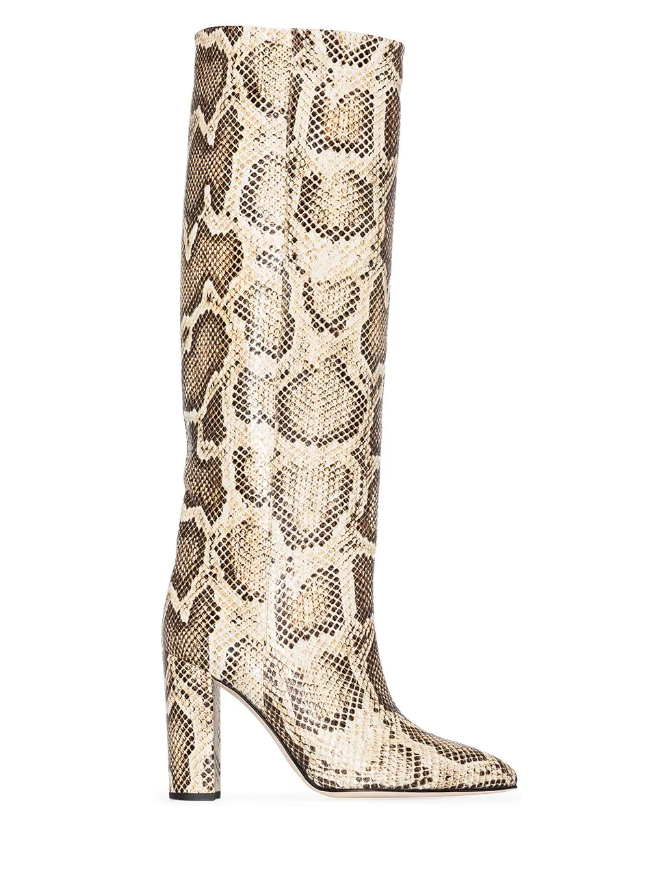 حذاء نسائي من Paris Texas