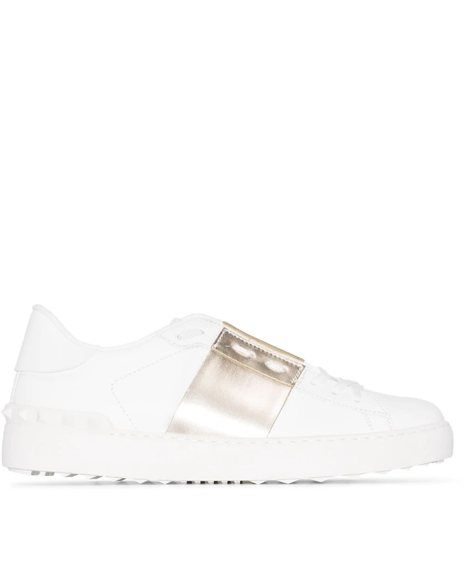 حذاء نسائي من Valentino Garavani