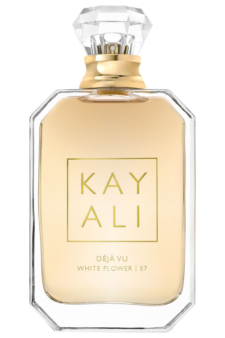 Huda Beauty Kayali Deja Vu White Flower