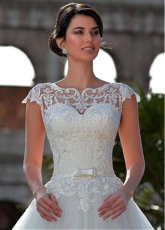 أحزمة العروس