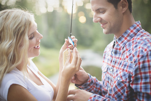 أفكار لعرض الزواج