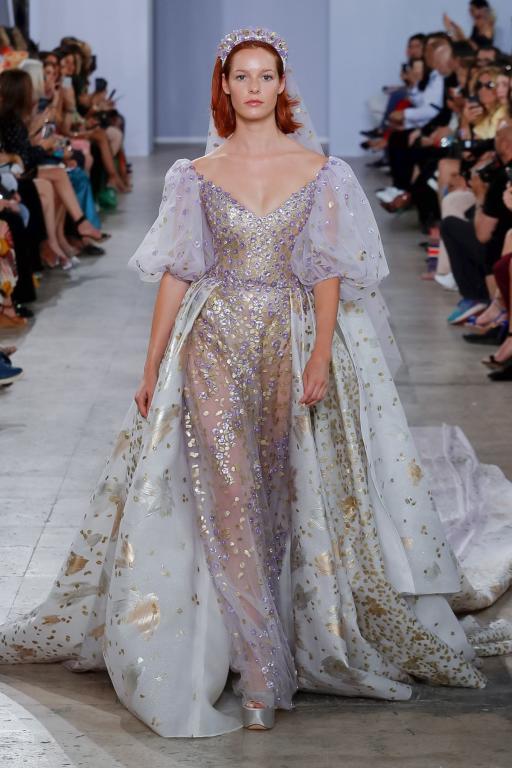 فستان مثالي من جورج شقرا
