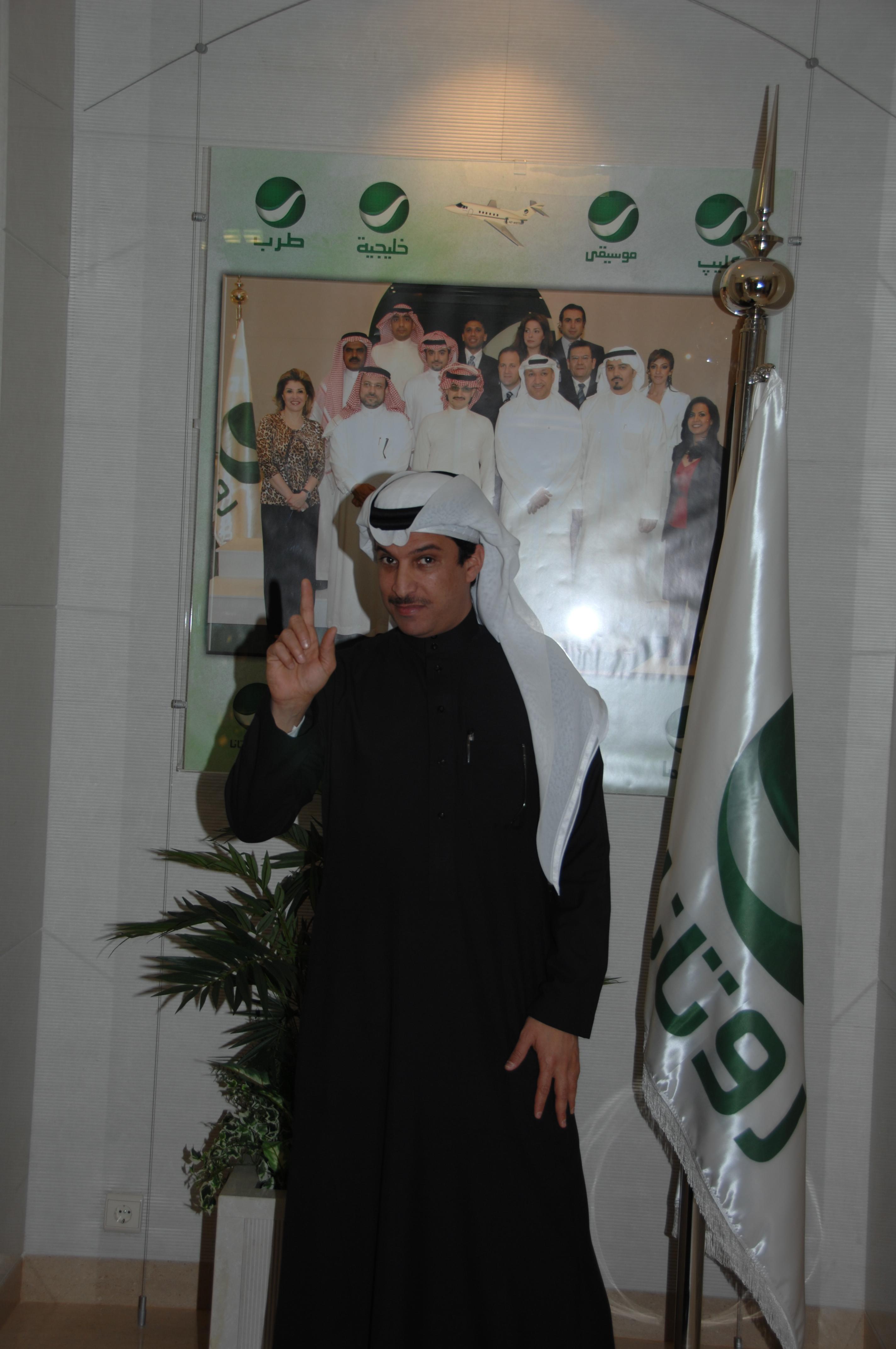 خالد العليان